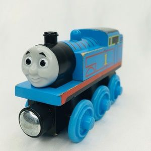Thomas from Thomas & Friends WOODEN Train